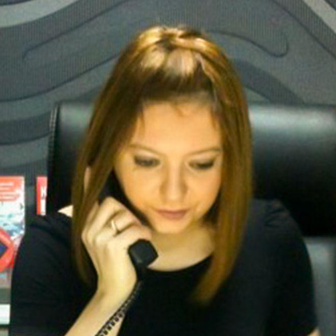 Elena Asci