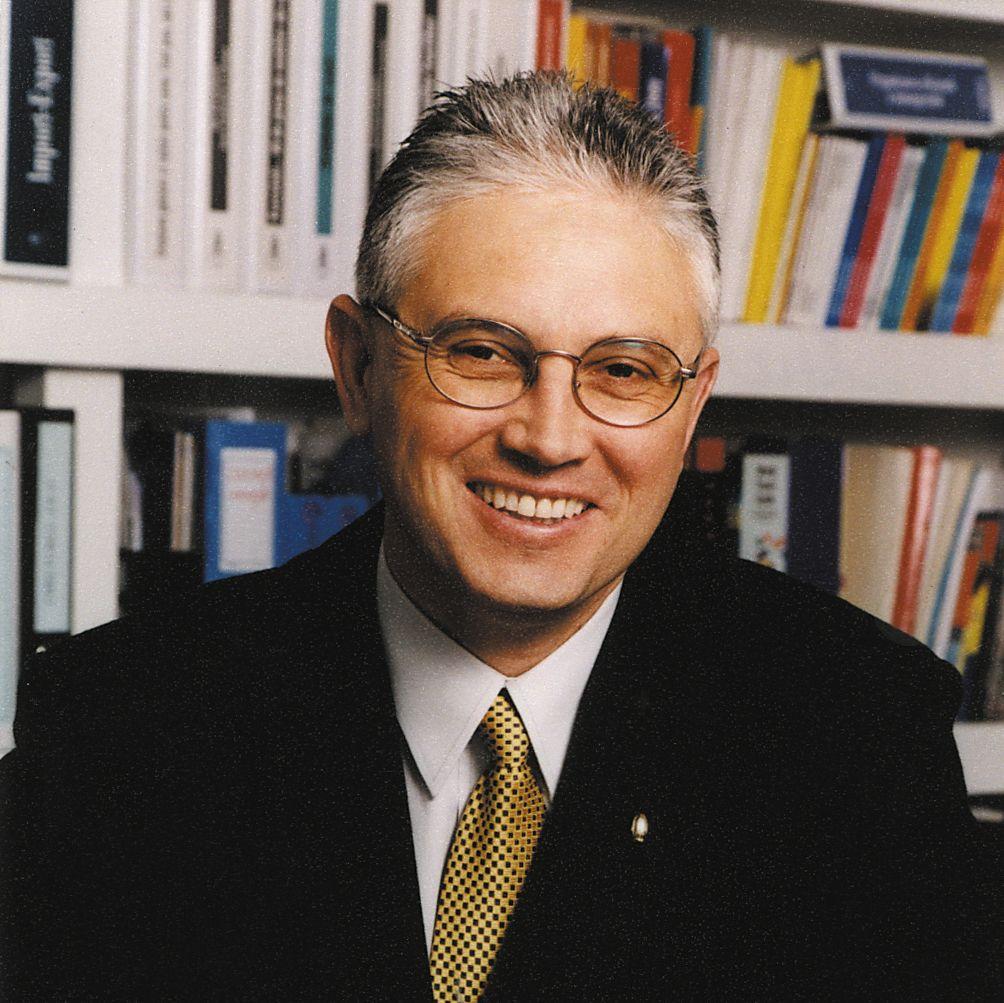 George Straton