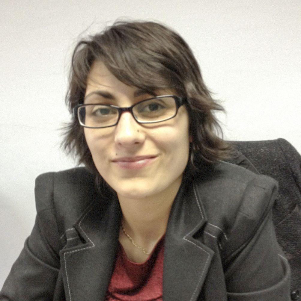 Polina Naydenova